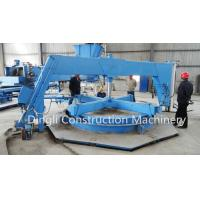 Brief introduction of XZ series concrete pipe making machine Manufactures