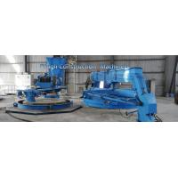 Buy cheap Vertical casting concrete pipe machine from wholesalers