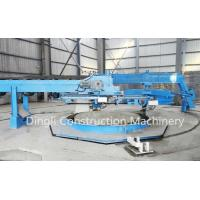 Buy cheap Brief introduction ofXZ2400 vertical vibration concrete pipe machinery from wholesalers