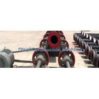 Concrete Pole Machine Manufactures