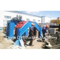 Buy cheap drainage concrete pipe machine from wholesalers
