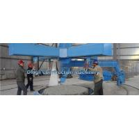 Buy cheap vertical concrete pipe forming machine from wholesalers