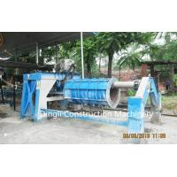 Buy cheap Brief introduction of drainage concrete pipe making machine from wholesalers