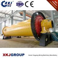 Great Ball Mill