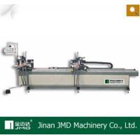 LJZJ2-100*3000 Aluminum Door & Window Two Corner Crimping Machine Manufactures