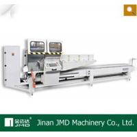 China LM-CNC-450 4200 Aluminum Wood Door and Window 45  (CNC) Double Precision Mitre Saw on sale
