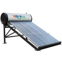 Buy cheap Non-pressure solar water heater VNS-5818CG from wholesalers