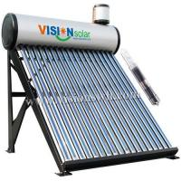 Buy cheap Super heat tube solar water heater VNS-5818CGS from wholesalers