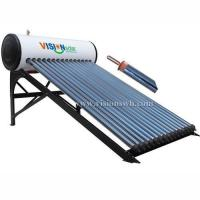 Buy cheap Heat pipe pressure solar water heater VHS-5818CG from wholesalers