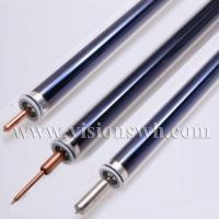 Heat pipe vacuum tube VHP-T5818 Manufactures