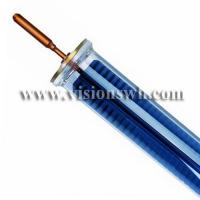 Metal-glass heat pipe tube VMG-T7017 Manufactures