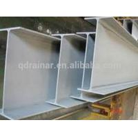 China steel structure coated painting welded H beam for steel structure wholesale