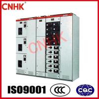 GCS Withdrawable type Low Voltage AC Switchgear