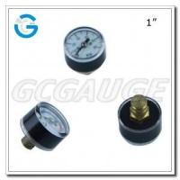 "1"" Polycarbonate body 25 mm gauges Manufactures"