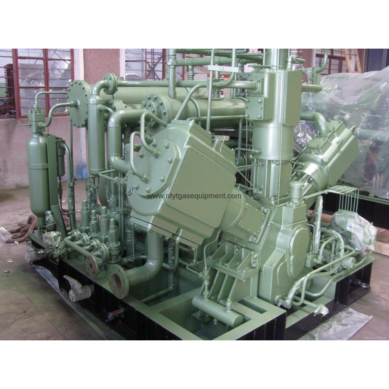 China CE Certified CNG compressor For Standard Refueling Station wholesale