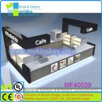 China Coffee kiosk/Europe coffee kiosk design/coffee kiosk for sale wholesale