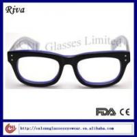 Clear Frame Reading Glasses, Colorful Reading Glasses, 2013 New models Manufactures