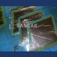 China Fabric Reinforced Repair Patch wholesale