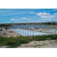 Big Steel Frame Chicken House Manufactures