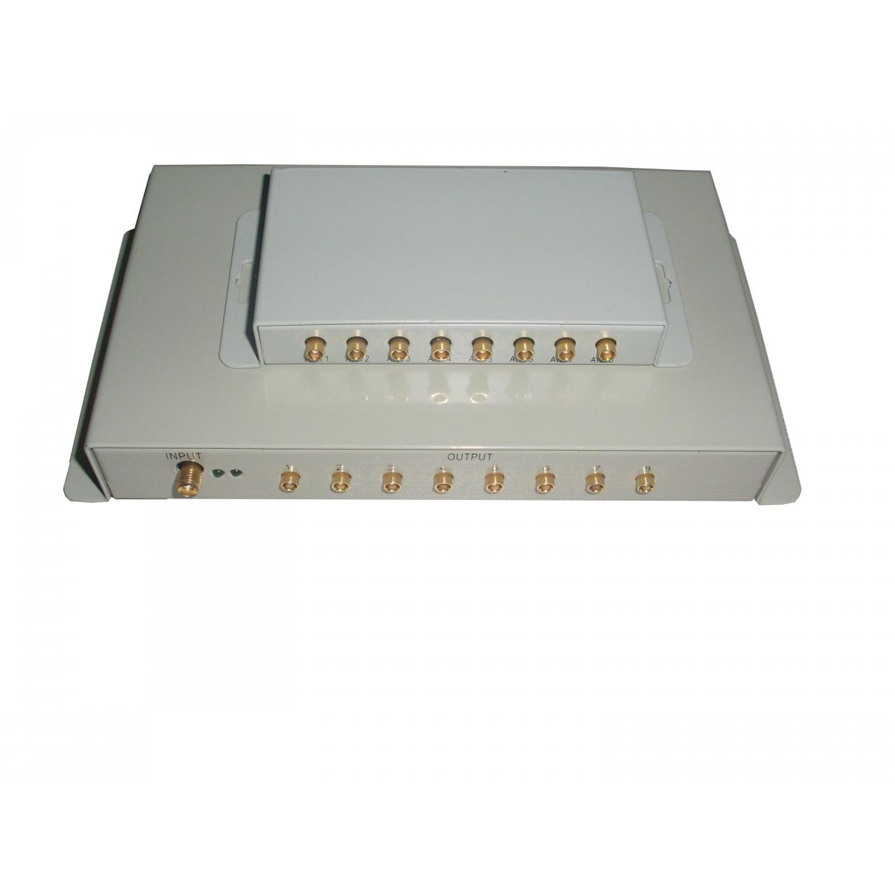 Buy cheap UHF RFID Intelligent Antenna Multiplexer from wholesalers