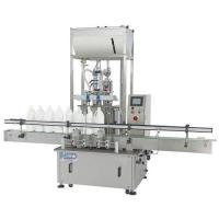 China Automatic Two Nozzles Piston Filler on sale