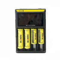 China Other brand chargers Nitecore D4 charger wholesale