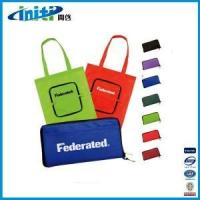 China High quality 600 denier polyester tote bag wholesale