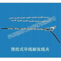 China Preformed Optical Cable Fittings ADSS Cable wholesale