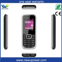 China 1.77 inch dual sim metal mobile phone smart phone download whatsapp wp-1552 wholesale