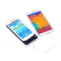 China Wireless Charger+Power Bank 10000mAH for Smart Phone wholesale