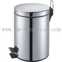 Stainless Steel Pedal Waste Bin Manufactures