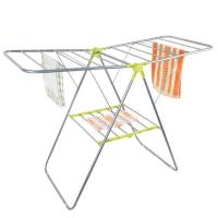 "China Foldable Metal ""A"" shape Clothes drying stand wholesale"