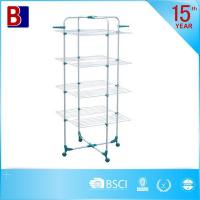 40M foldable metal clothes rack Manufactures