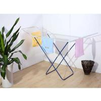 18M Foldable Metal Clothes dryer rack