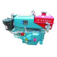 Buy cheap R170A diesel engine from wholesalers