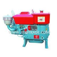 Buy cheap ZS195 diesel engine from wholesalers