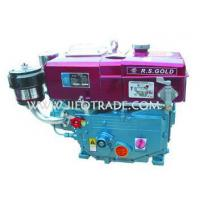Buy cheap R180A diesel engine from wholesalers