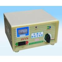 18A12V battery charger for car Battery 4AH to 60AH Capacity Manufactures