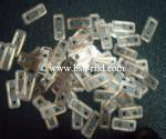 RFID HF PVC jewelry tag Manufactures