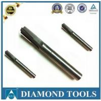 PCD end milling cutters end mill