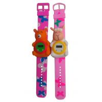 WT005 KIDS WATCH Manufactures