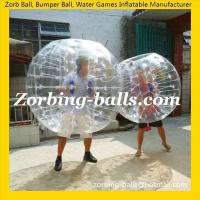 China Bumper 08 Body Zorbs Wholesale wholesale