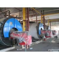 SGS approval fire tube three pass compact boiler oil fired steam boiler for fruit juice Manufactures