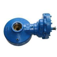 China CK-S series multi-turn gear actuator ,two stage ,mamual wholesale