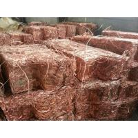 Metalware products Copper scrap