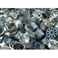 China Aluminum scrap materials wholesale