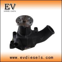 6BD1 water pump Manufactures