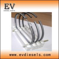 Isuzu Piston ring Manufactures