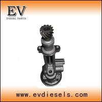 Isuzu 4JB1 Oil Pump Manufactures