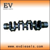 4HG1T Crankshaft Manufactures